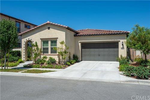 Photo of 348 Terrazo Drive, Brea, CA 92823 (MLS # TR20144238)