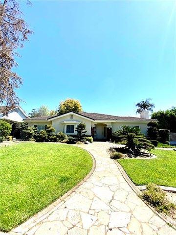 578 Bonita Avenue, San Marino, CA 91108 - MLS#: AR21068238