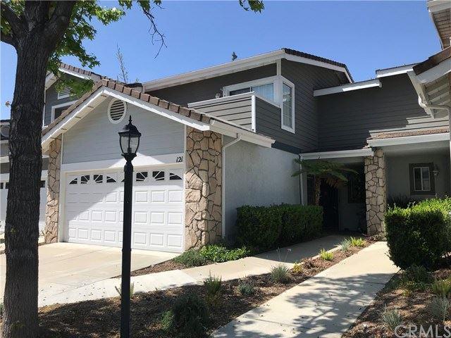 121 Autumn Oaks Lane, Glendora, CA 91741 - MLS#: AR21074238