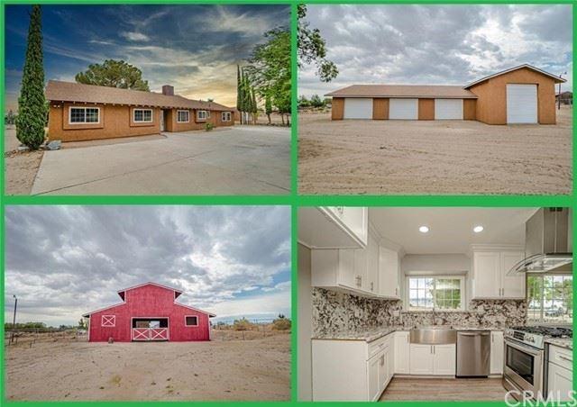 9875 Sheep Creek Road, Phelan, CA 92371 - MLS#: CV21162238