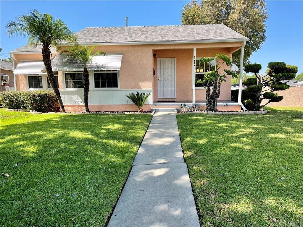 14650 Carnell Street, Whittier, CA 90603 - MLS#: DW21136238