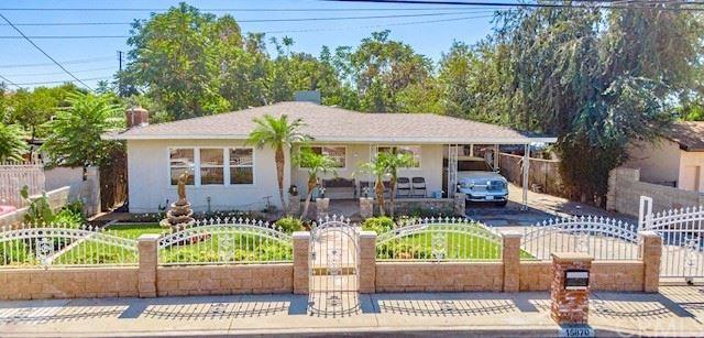 15870 Fellowship Street, La Puente, CA 91744 - MLS#: DW21224238