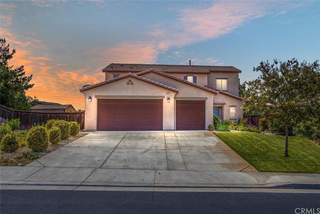 36851 Amateur Way, Beaumont, CA 92223 - MLS#: EV21148238
