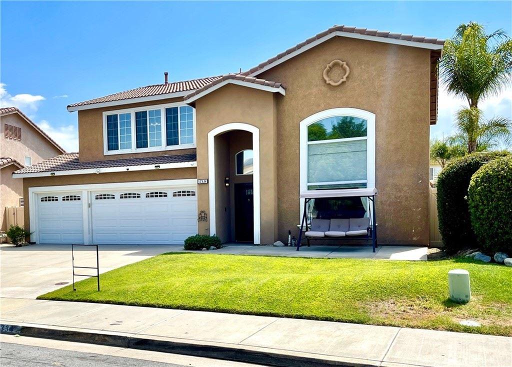 37334 Bunchberry Lane, Murrieta, CA 92562 - MLS#: IG21181238
