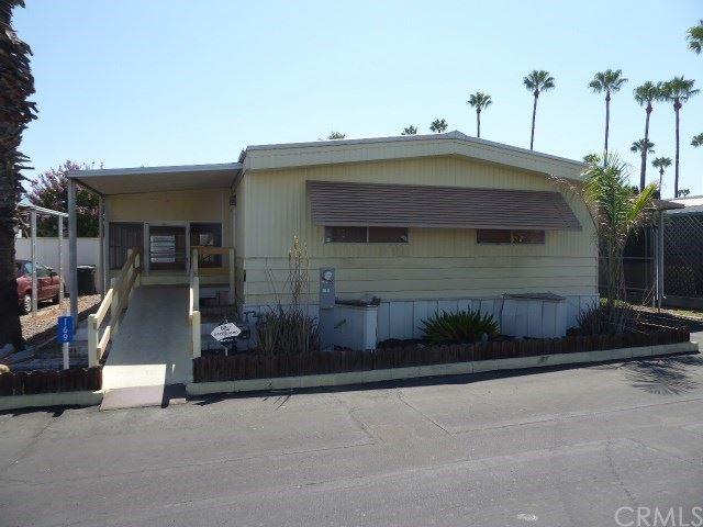 1600 S San Jacinto Ave # 169, San Jacinto, CA 92583 - MLS#: IV20167238