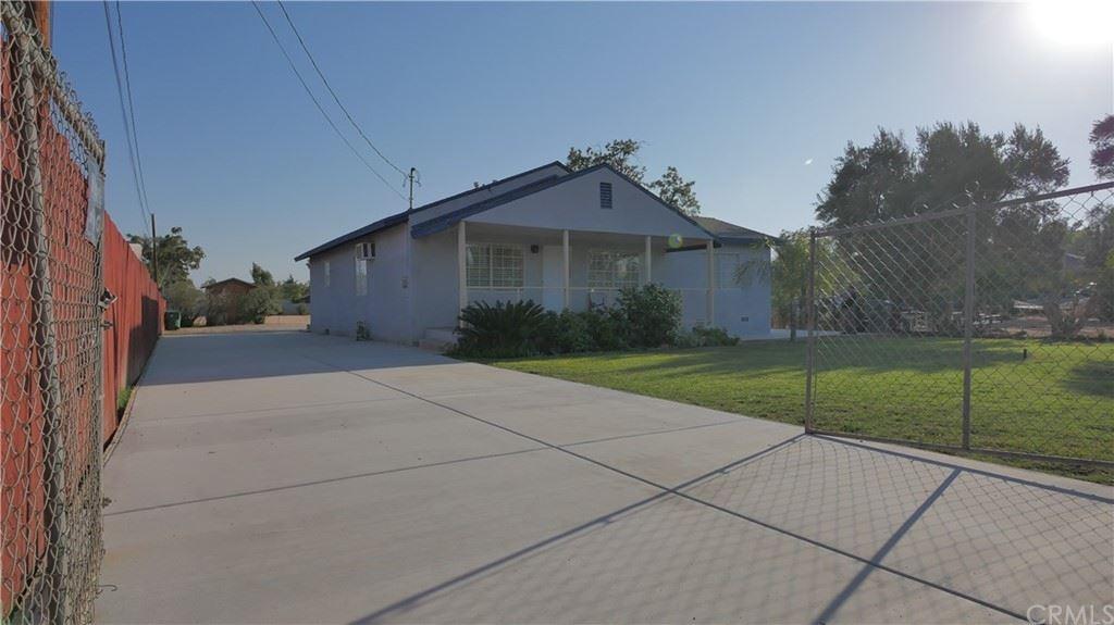 24333 Fir Avenue, Moreno Valley, CA 92553 - MLS#: IV21184238