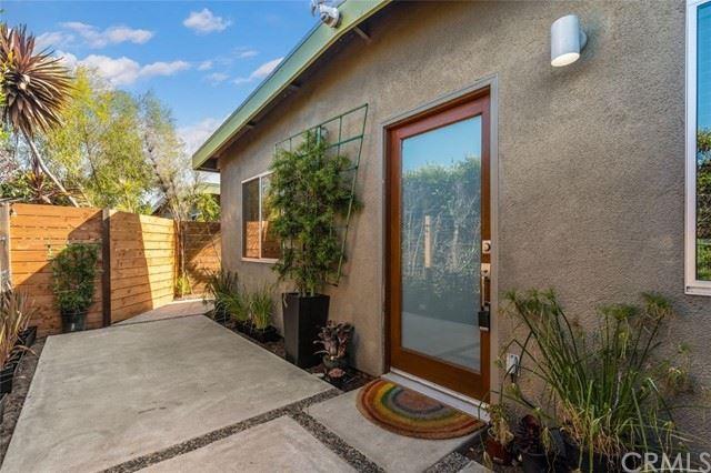 Photo of 537 Bernard Street #A, Costa Mesa, CA 92627 (MLS # LG21088238)