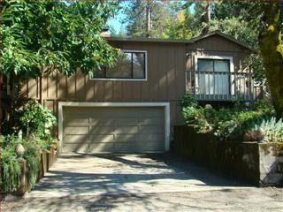 27 PINE Avenue, Mount Hermon, CA 95041 - #: ML81812238