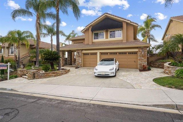 Photo of 21291 PINEBLUFF Drive, Rancho Santa Margarita, CA 92679 (MLS # NDP2102238)
