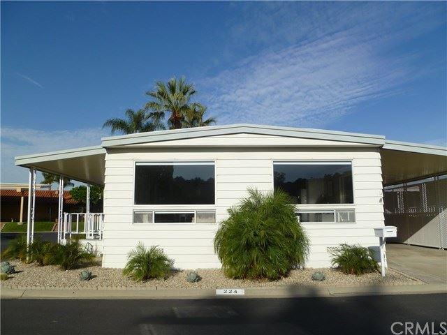 26000 Capo Valley #224, San Juan Capistrano, CA 92675 - MLS#: OC20244238