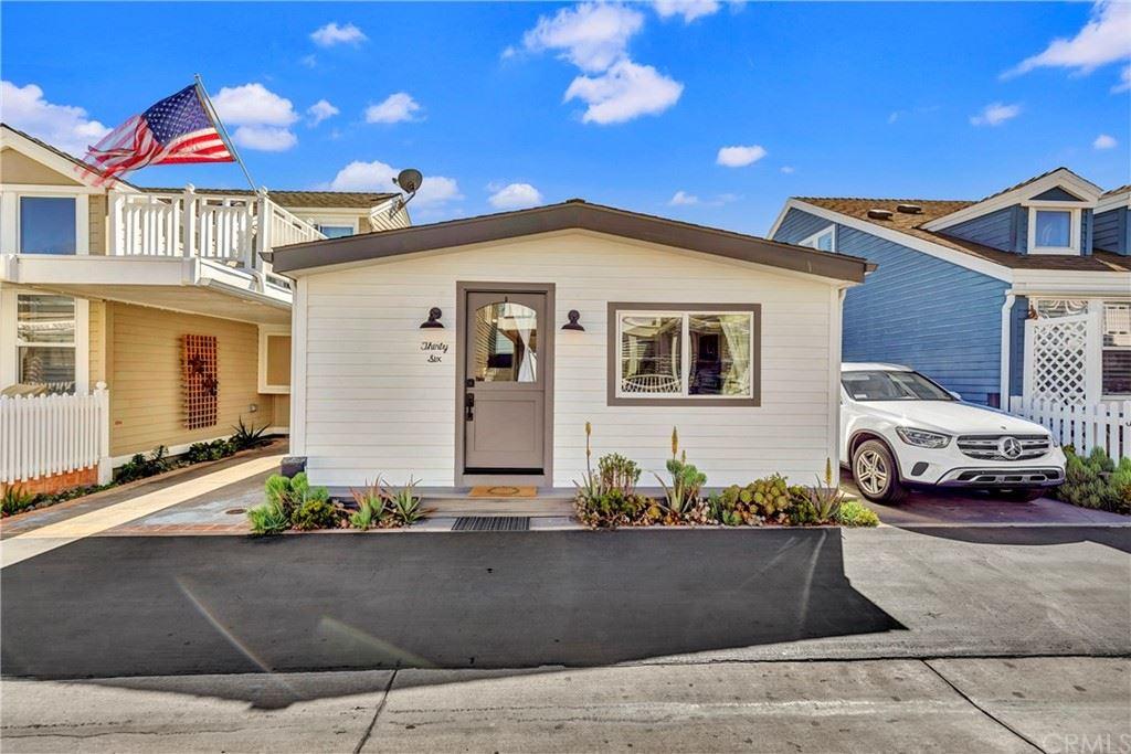 36 DRAKE Street, Newport Beach, CA 92663 - MLS#: OC21083238