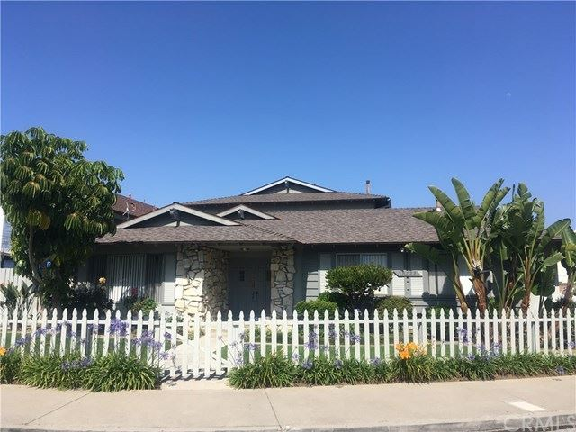 Photo of 18722 Demion Lane #A, Huntington Beach, CA 92646 (MLS # OC21096238)