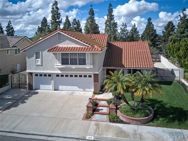 5315 VIA CARTAGENA, Yorba Linda, CA 92886 - MLS#: PW20055238