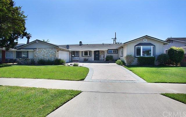 740 E Emerson Avenue, Orange, CA 92865 - MLS#: PW21075238