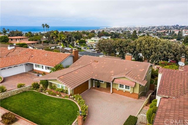 349 Calle Mayor, Redondo Beach, CA 90277 - MLS#: SB21001238