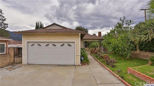 Photo of 4365 Ramsdell Avenue, La Crescenta, CA 91214 (MLS # 320003239)