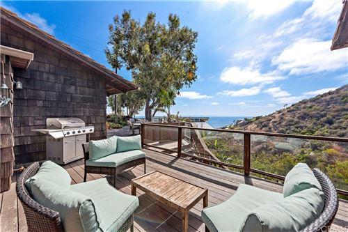 Photo of 22161 Paseo Del Sur, Laguna Beach, CA 92651 (MLS # LG21120239)