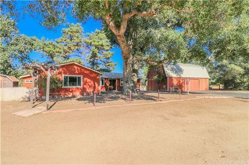 Photo of 1775 San Ramon Road, Atascadero, CA 93422 (MLS # NS21219239)