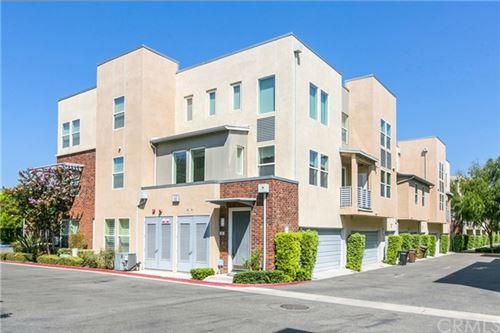 Photo of 33 Brownstone Way, Aliso Viejo, CA 92656 (MLS # OC20193239)