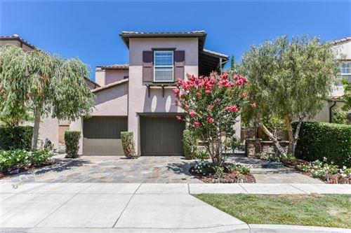 Photo of 29 Secret Garden, Irvine, CA 92620 (MLS # OC21168239)
