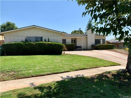 Photo of 12802 Dean Street, Santa Ana, CA 92705 (MLS # OC21203239)