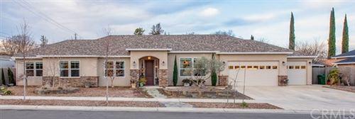 Photo of 1 Hidden Grove Court, Chico, CA 95926 (MLS # SN21046239)