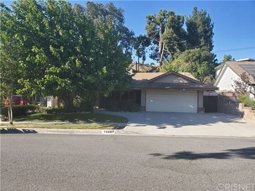 Photo of 19627 Goodvale Road, Canyon Country, CA 91351 (MLS # SR20213239)