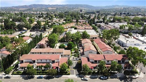 Photo of 6030 Etiwanda Avenue #100, Tarzana, CA 91356 (MLS # SR21177239)
