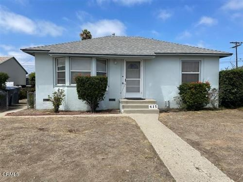 Photo of 415 W HEMLOCK Street, Oxnard, CA 93033 (MLS # V1-7239)