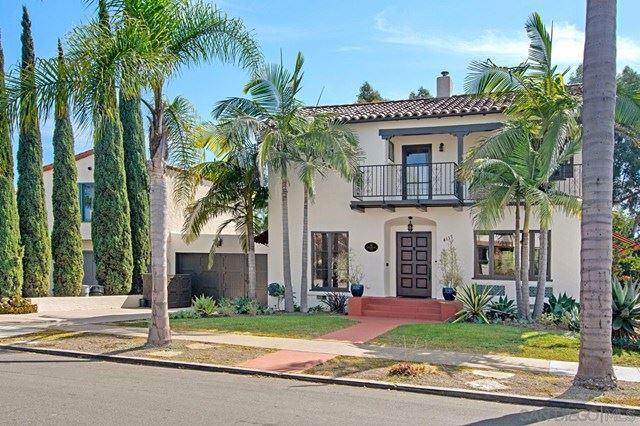 4117 Lymer, San Diego, CA 92116 - #: 200049239