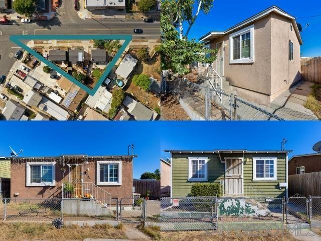 3707 Euclid Ave, San Diego, CA 92105 - #: 200050239