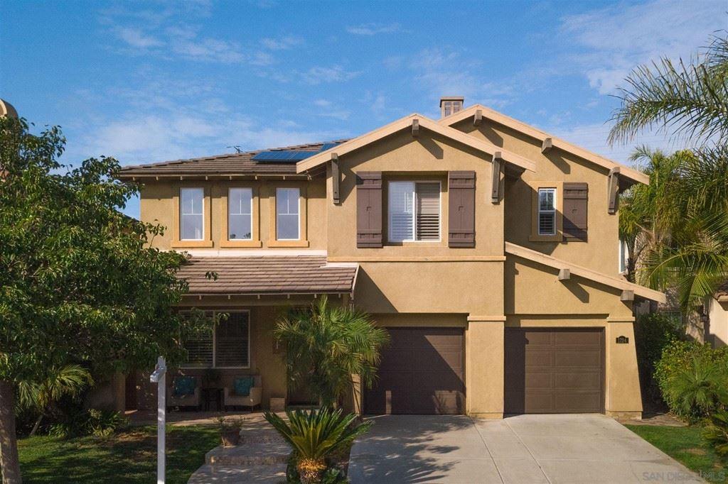 1724 Weatherwood Ct, San Marcos, CA 92078 - #: 210021239