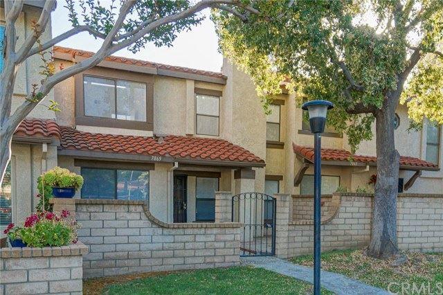 7869 Portola Road, Rancho Cucamonga, CA 91730 - MLS#: CV20100239