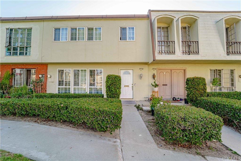 1950 W Glenoaks Avenue #G, Anaheim, CA 92801 - MLS#: CV21189239