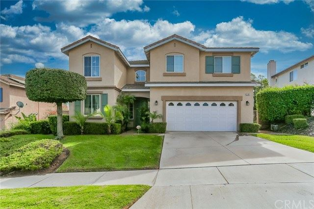 2184 Blazing Street, Corona, CA 92879 - MLS#: IG20248239