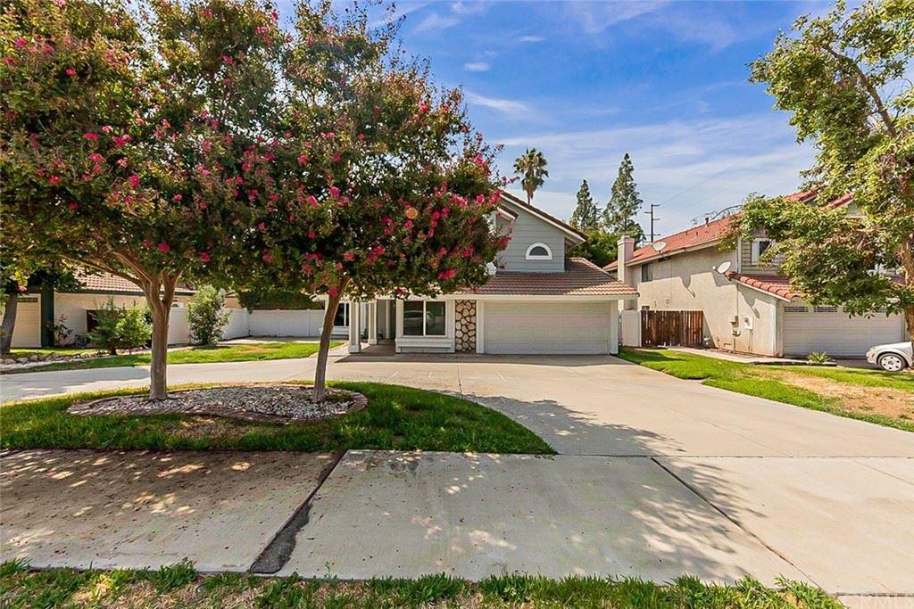 1237 N Dearborn Street, Redlands, CA 92374 - MLS#: IV21194239