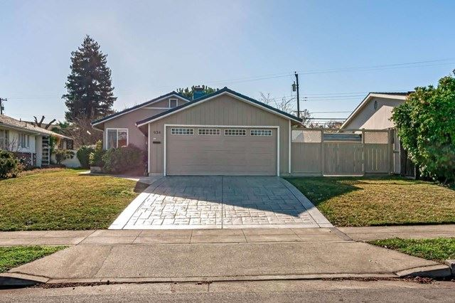 934 Heatherstone Avenue, Sunnyvale, CA 94087 - #: ML81826239