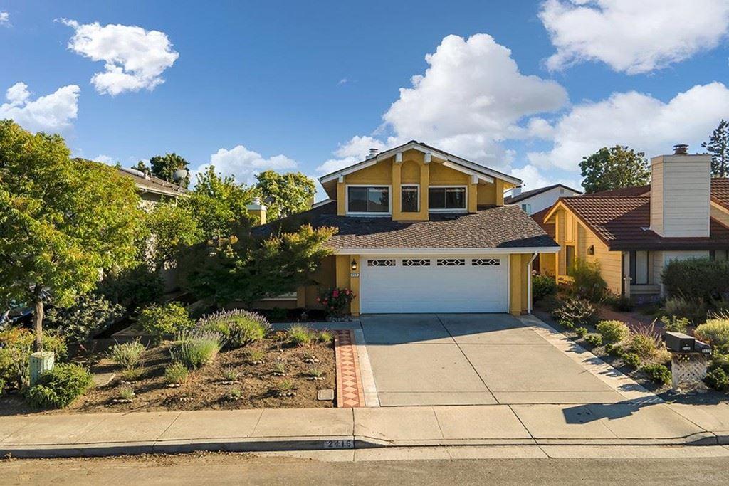 2416 Apsis Avenue, San Jose, CA 95124 - #: ML81852239