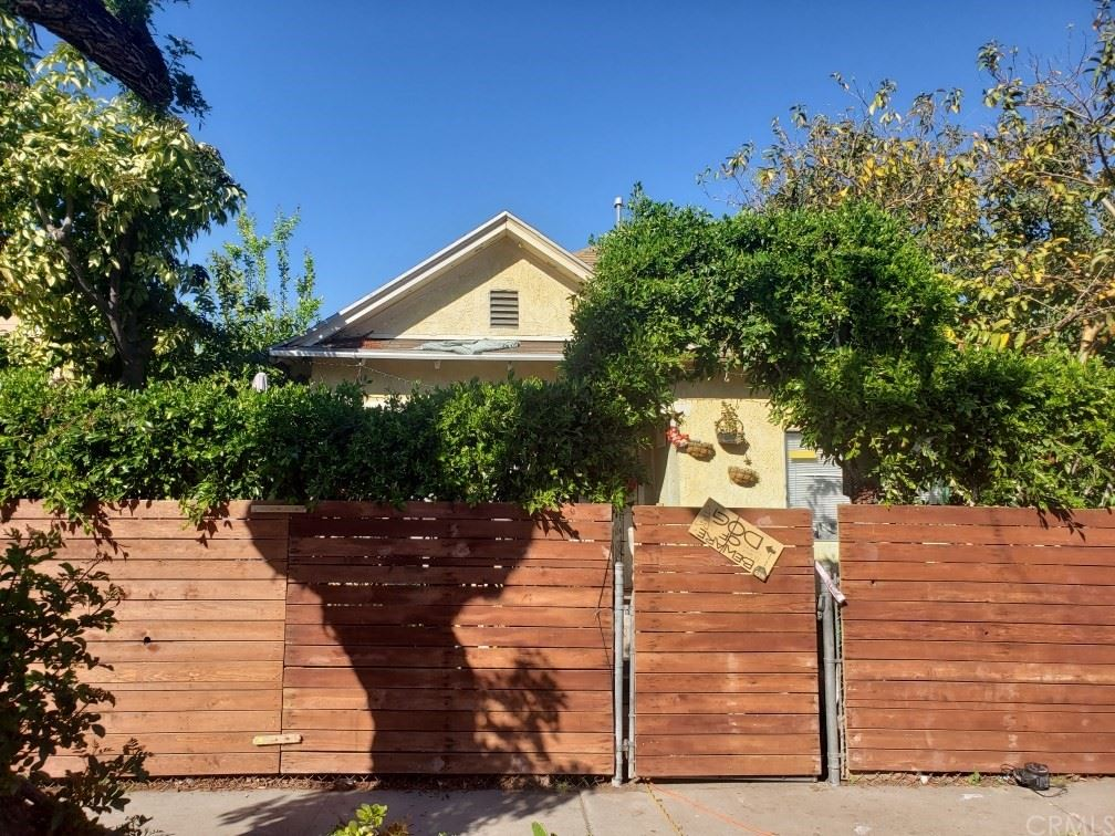 1843 W 20th Street, Los Angeles, CA 90007 - MLS#: OC20044239