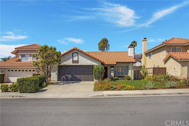 17 Via Lantana, Rancho Santa Margarita, CA 92688 - MLS#: OC21085239