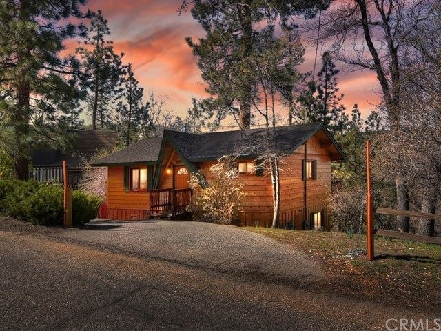 652 Menlo Drive, Big Bear Lake, CA 92315 - MLS#: PS21086239