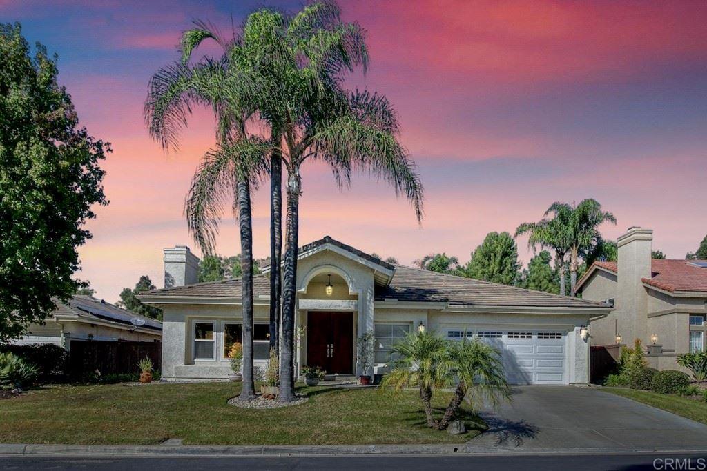 2021 Chardon Lane, El Cajon, CA 92019 - MLS#: PTP2107239