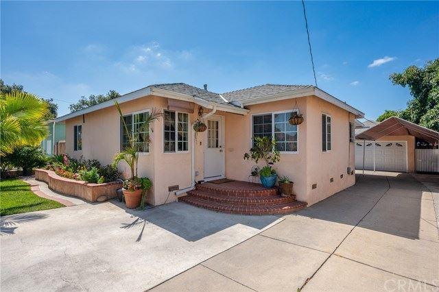 1034 W Mcfadden Avenue, Santa Ana, CA 92707 - MLS#: PW20118239