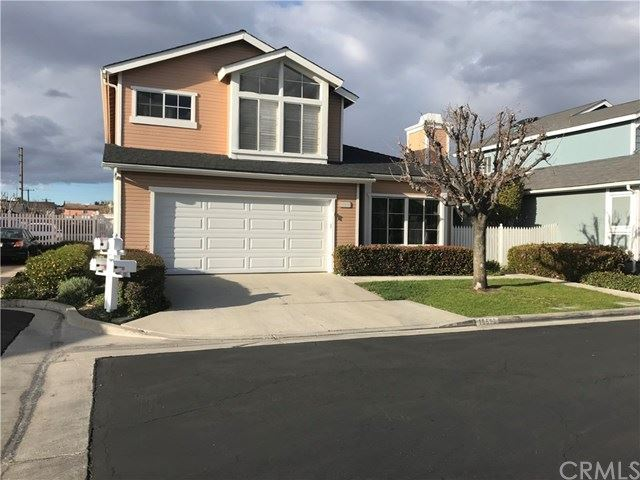 16503 Pear Blossom Court, Whittier, CA 90603 - MLS#: PW21056239