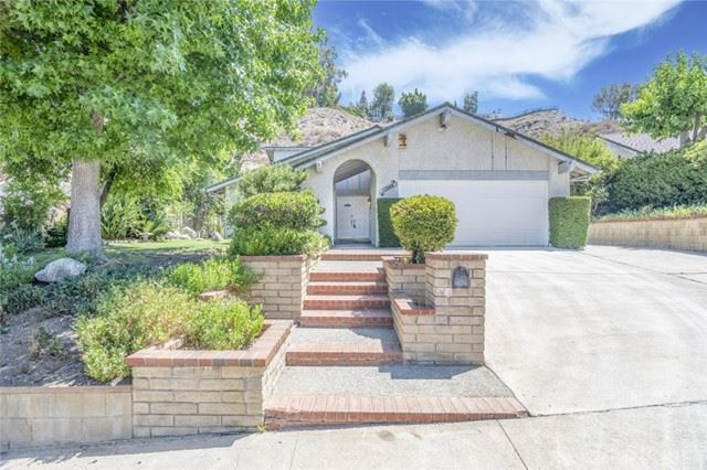 11564 Viking Avenue, Porter Ranch, CA 91326 - #: SR21144239