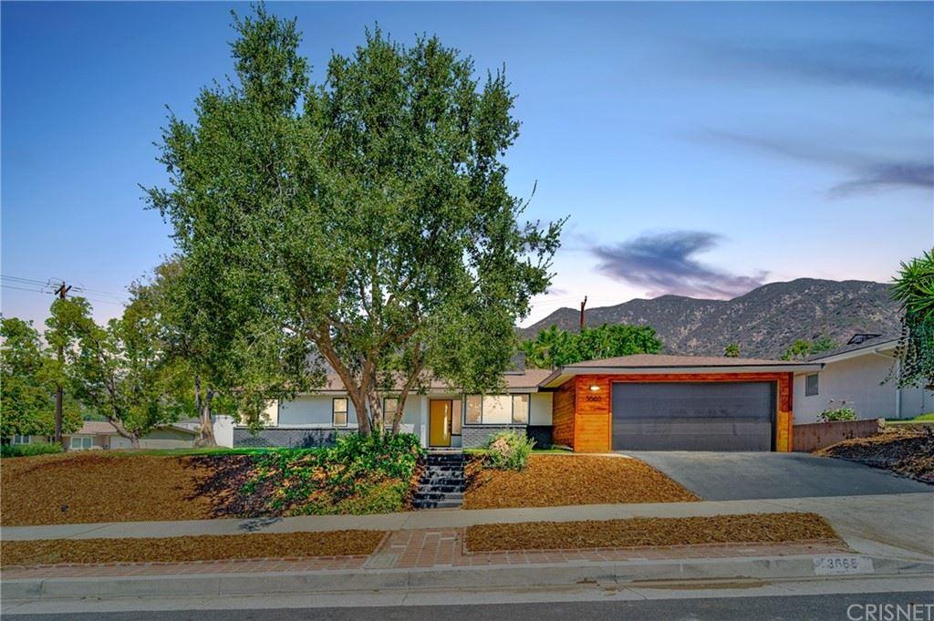 3665 Alder Lane, Pasadena, CA 91107 - MLS#: SR21188239