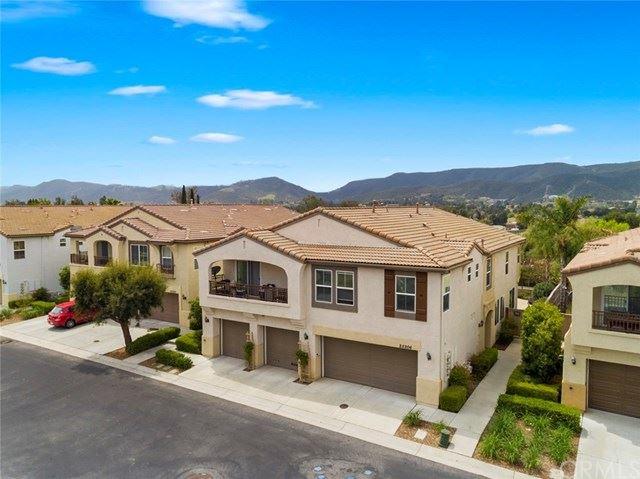 25206 Meadow Walk Street #1, Murrieta, CA 92562 - MLS#: SW21088239