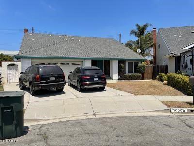 10009 LAS CRUCES Street, Ventura, CA 93004 - MLS#: V1-6239