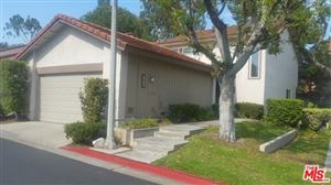 Photo of 2631 CYPRESS POINT Drive, Fullerton, CA 92833 (MLS # 19515240)