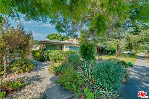 Photo of 2519 Wellesley Avenue, Los Angeles, CA 90064 (MLS # 20621240)
